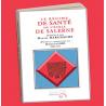 Le régime de santé de l'école de Salerne
