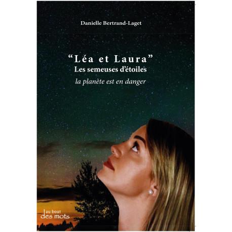"""""""Léa et Laura"""" - Les semeuses d'étoiles"""